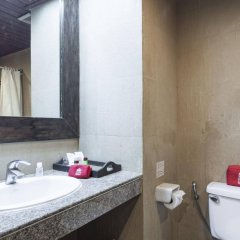 Отель ZEN Rooms Prachanukroh Patong Beach ванная