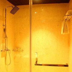 Отель Vennington Court ванная