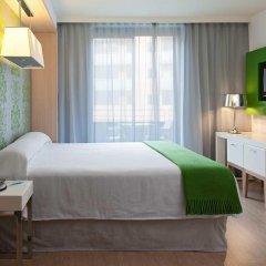 DoubleTree by Hilton Hotel Girona комната для гостей фото 2