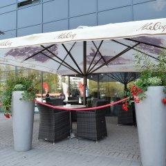 Отель Dorpat Hotel Эстония, Тарту - отзывы, цены и фото номеров - забронировать отель Dorpat Hotel онлайн бассейн