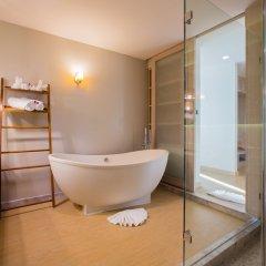 Отель Mandarava Resort And Spa 5* Стандартный номер фото 23