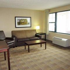 Отель Extended Stay America Pittsburgh - Monroeville комната для гостей фото 3