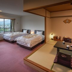 Aso Hotel Минамиогуни фото 11