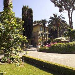 Отель Verdeborgo Италия, Гроттаферрата - отзывы, цены и фото номеров - забронировать отель Verdeborgo онлайн парковка