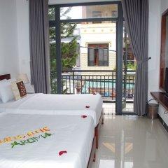 Отель Aroma Homestay & Spa комната для гостей фото 4