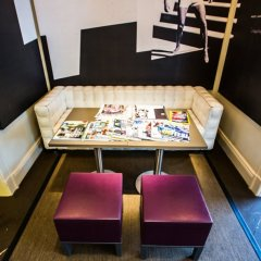 Hotel Roemer Amsterdam детские мероприятия