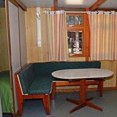 Отель Lisboa Camping удобства в номере