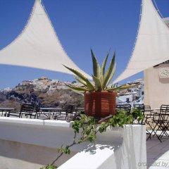 Отель Cori Rigas Suites Греция, Остров Санторини - отзывы, цены и фото номеров - забронировать отель Cori Rigas Suites онлайн