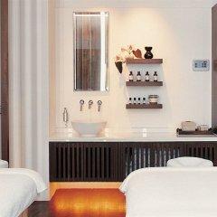 Отель COMO Metropolitan Bangkok сауна