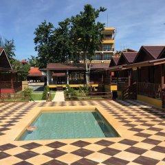 Отель Lanta For Rest Boutique Таиланд, Ланта - отзывы, цены и фото номеров - забронировать отель Lanta For Rest Boutique онлайн детские мероприятия фото 2