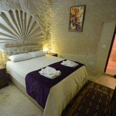Cappadocia Abras Cave Hotel Турция, Ургуп - 1 отзыв об отеле, цены и фото номеров - забронировать отель Cappadocia Abras Cave Hotel онлайн комната для гостей фото 4
