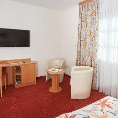 Отель Pension Sprinzl Австрия, Вена - отзывы, цены и фото номеров - забронировать отель Pension Sprinzl онлайн удобства в номере