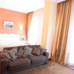 Гостиница Александровский фото 8