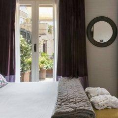 Отель Adriano Италия, Рим - отзывы, цены и фото номеров - забронировать отель Adriano онлайн комната для гостей фото 5