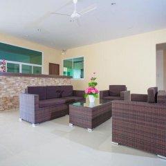 Отель Delight Residence Pattaya комната для гостей фото 5