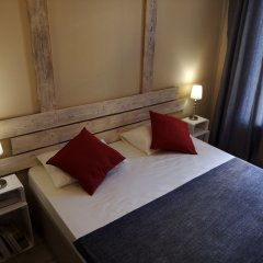 Мини-отель Sweet Village комната для гостей фото 4