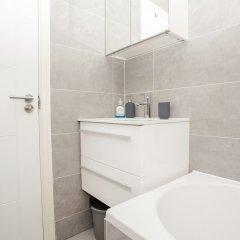 Апартаменты Modern 2 Bedroom Apartment On The Doorstep Of Queens Park ванная