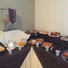 Hotel Liane питание