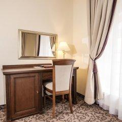 Отель Windsor Spa Карловы Вары удобства в номере фото 3