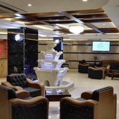 Отель P Quattro Relax Hotel Иордания, Вади-Муса - отзывы, цены и фото номеров - забронировать отель P Quattro Relax Hotel онлайн интерьер отеля фото 3