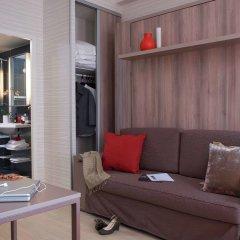 Отель Aparthotel Adagio Paris Opéra интерьер отеля фото 2