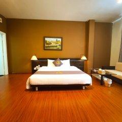 Azumaya Hai Ba Trung 1 Hotel комната для гостей фото 2