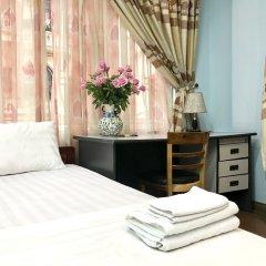 Отель The Rose Home удобства в номере фото 2
