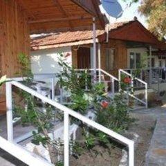 Отель Osay Magic Garden Сиде фото 2