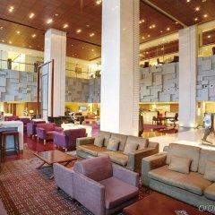 Отель Holiday Inn Vista Shanghai гостиничный бар