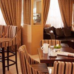 Отель Poseidon Athens гостиничный бар