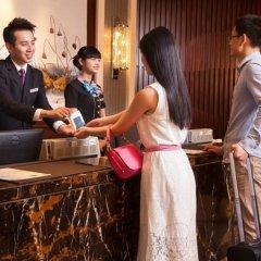 Отель Luxury Сямынь гостиничный бар