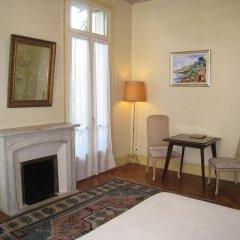 Отель Appart 'hôtel Villa Léonie Франция, Ницца - отзывы, цены и фото номеров - забронировать отель Appart 'hôtel Villa Léonie онлайн удобства в номере