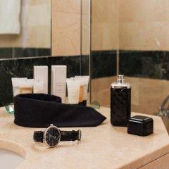 Отель Warwick Geneva ванная фото 2