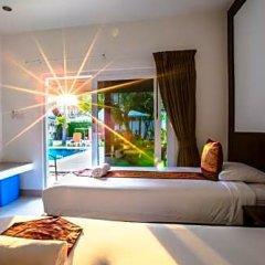 Отель Phuket Airport Guesthouse Таиланд, пляж Май Кхао - отзывы, цены и фото номеров - забронировать отель Phuket Airport Guesthouse онлайн детские мероприятия фото 2