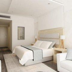 Отель Captain Pier Hotel Кипр, Протарас - отзывы, цены и фото номеров - забронировать отель Captain Pier Hotel онлайн комната для гостей