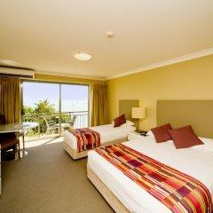 Отель Airlie Beach Эйрли-Бич комната для гостей фото 4