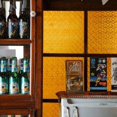 Отель MeeTangNangNon Bed&Breakfast Таиланд, Пхукет - отзывы, цены и фото номеров - забронировать отель MeeTangNangNon Bed&Breakfast онлайн гостиничный бар