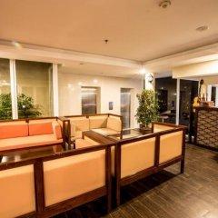 Отель Gold Hotel Hue Вьетнам, Хюэ - отзывы, цены и фото номеров - забронировать отель Gold Hotel Hue онлайн интерьер отеля