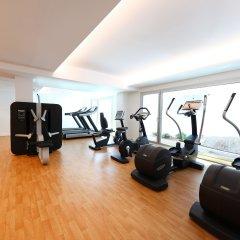 Отель Iberostar Grand Portals Nous - Adults Only фитнесс-зал