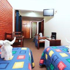 Hotel Garnier детские мероприятия фото 5