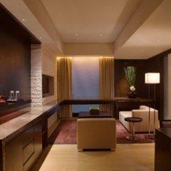 Отель Grand Hyatt Guangzhou Гуанчжоу интерьер отеля фото 3