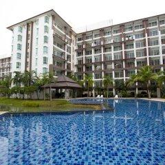 Отель Ratchy Condo Банг-Саре детские мероприятия фото 2
