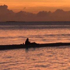Отель Hakamanu Lodge Французская Полинезия, Тикехау - отзывы, цены и фото номеров - забронировать отель Hakamanu Lodge онлайн приотельная территория фото 2