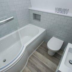 Отель Windsor Lodge ванная