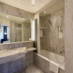 Hotel Glärnischhof Цюрих ванная фото 2