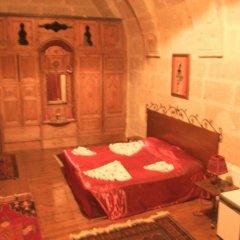 Cappadocia Mayaoglu Hotel Турция, Гюзельюрт - отзывы, цены и фото номеров - забронировать отель Cappadocia Mayaoglu Hotel онлайн комната для гостей фото 3