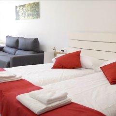 Отель Apartamentos Aldagaia Испания, Эрнани - отзывы, цены и фото номеров - забронировать отель Apartamentos Aldagaia онлайн комната для гостей фото 2