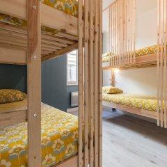 Отель Garibaldi Bed and Breakfast детские мероприятия