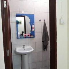 Отель HBNK Уганда, Остров Нгамба - отзывы, цены и фото номеров - забронировать отель HBNK онлайн ванная фото 3