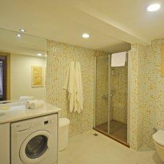 Отель Myndos Residence ванная